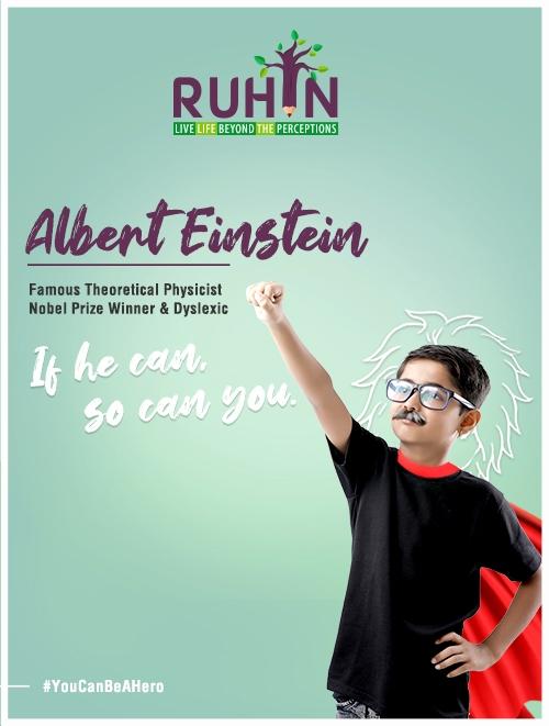 Ruhin Education Social Media