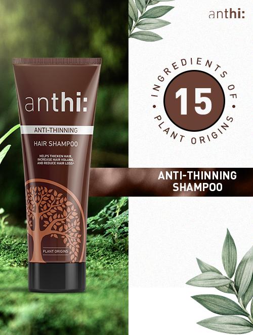 anthi: naturals